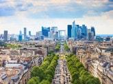 La semaine économique : Eurozone, fléchissement du sentiment économique sur la croissance