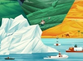 Evolution récente du climat: Quelles données exploiter?