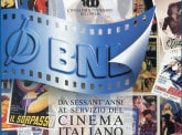 Well of History: BNL and cinema