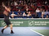BNP Paribas Masters 2016