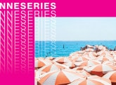 BNP Paribas sponsors the first international series festival at Cannes