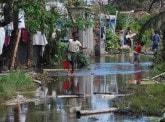 Le Fonds Urgence et Développement lance une nouvelle campagne axée sur la prévention contre les risques climatiques
