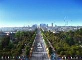 BNP Paribas, Partenaire Officiel du Comité de candidature Paris 2024