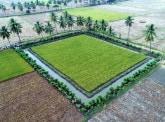 BNP Paribas s'associe au projet durable Zero Budget Natural Farming, en Inde