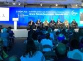Grand Prix de l'AG : BNP Paribas reçoit le trophée de la « Performance Globale »
