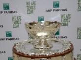 Final of Davis Cup by BNP Paribas 2015: Belgium or Great-Britain?