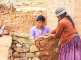 BNP Paribas accorde un prêt de microfinance en Equateur