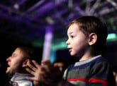 BNP Paribas supports the cinematic dreams of hospitalized children