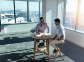 Le Top, le premier speed-dating  dédié aux dirigeants de PME/ETI et grandes entreprises