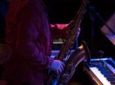 Feel the blues at Jazz Festival in Saint-Germain-des-Prés, Paris