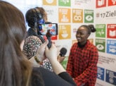 Harnessing young people's contribution to the fight against climate change at the COP23