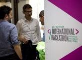 Revivez le BNP Paribas International Hackathon 2015