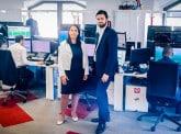 Les métiers de la banque : Portzamparc, expliqué par deux collaborateurs, experts de la Bourse