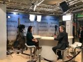 One Planet Summit: Jean-Laurent Bonnafé, BNP Paribas CEO, on Bloomberg TV