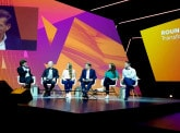 Follow in live the conference « Companies role for a more sustainable and equitable society  » #BNPParibas #VivaTech