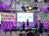 Découvrez en direct le nom des gagnants du BNP Paribas International Hackathon 2016