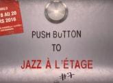 Festival Jazz à l'étage, c'est parti !