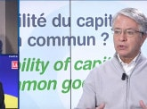 Common Good Summit: See the interview with Jean-Laurent Bonnafé