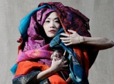 Portrait de Kaori Ito : inviter l'intime sur scène