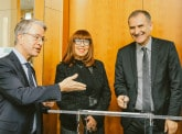 BNP Paribas further strengthens its commitment to gender diversity and signs up to the #JamaisSansElles charter