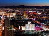 BNP Paribas at the CES of Las Vegas