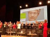 """""""BNP Paribas is a natural supporter of diversity in the broadest sense of the term"""" Jean-Laurent Bonnafé - La Tribune"""