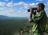 Carbon offsetting : preserving 500,000 acres of forest in Kenya