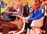 #VivaTech : Nino Robotics, augmented personal mobility