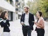 LinkedIn attribue la première place de son classement Top Companies à BNP Paribas