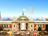 Annonce officielle de Paris, ville des JO 2024