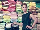 Tips de femmes entrepreneures : Philippine Janssens, un succès cousu main