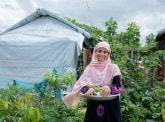 Un programme d'aide pour faciliter l'insertion des réfugiés dans le pays d'accueil