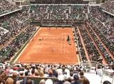 French Open 2015: Let's start!