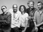 #Jazz Portrait: The Volunteered Slaves, the meeting of jazz and funk