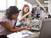 Women's Forum 2020: getting more women into STEM and AI