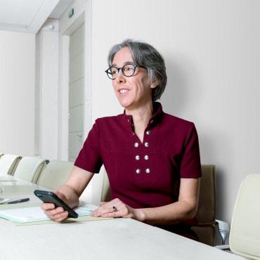 Pauline Leclerc-Glorieux